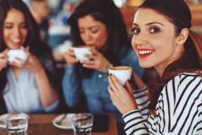 กาแฟเพื่อสุขภาพ